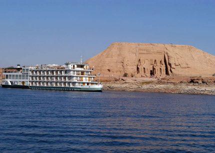 Abu Simbel Aswan